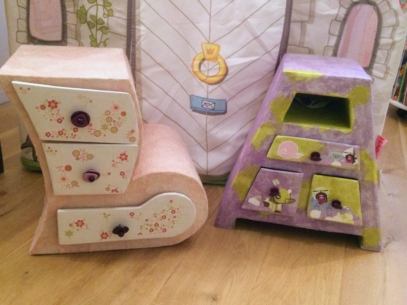 meubles fabricarton objets et meubles en carton sur mesure. Black Bedroom Furniture Sets. Home Design Ideas